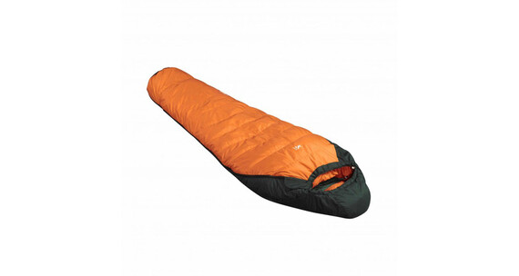 Millet Dreamer Composite 1000 Sleeping Bag Long acid orange